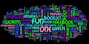 Wordle picture
